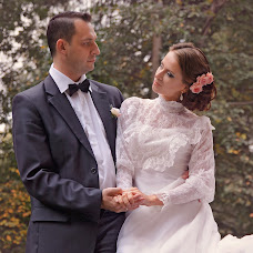 Wedding photographer Anna Drozdova (AnnaDrozdova). Photo of 19.01.2014