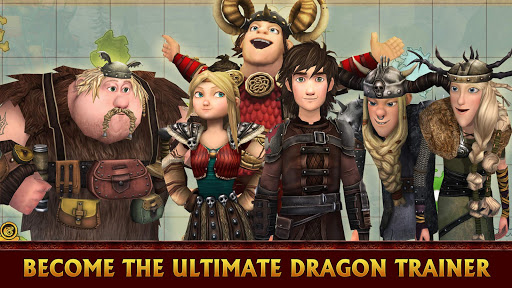 School of Dragons screenshots 15