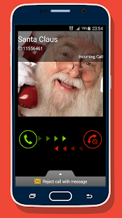 Santa Prank Call- screenshot thumbnail
