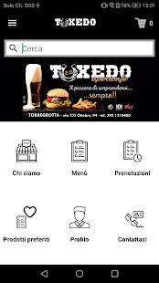 Download Tuxedo Burger Delivery For PC Windows and Mac apk screenshot 1