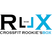CrossFit Rookie's Box