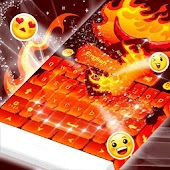 Hot Chili Keyboard