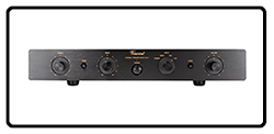 SA-31 Hybrid Stereo Preamplifier from Vincent Audio in the UK