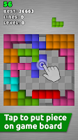 Screenshot of TetroCrate 3D: Brick Game