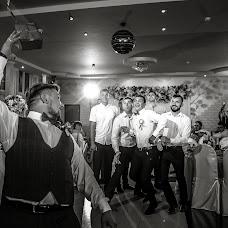 Wedding photographer Dmitriy Makarchenko (Makarchenko). Photo of 05.09.2017
