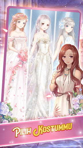 Love Nikki - Dress Up Fantasy Tunjukkan Gayamu 3.0.3 screenshots 3