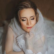 Wedding photographer Darina Luzyanina (DarinaLou). Photo of 01.02.2018