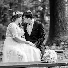 Wedding photographer Jiří Hrbáč (jirihrbac). Photo of 26.11.2017