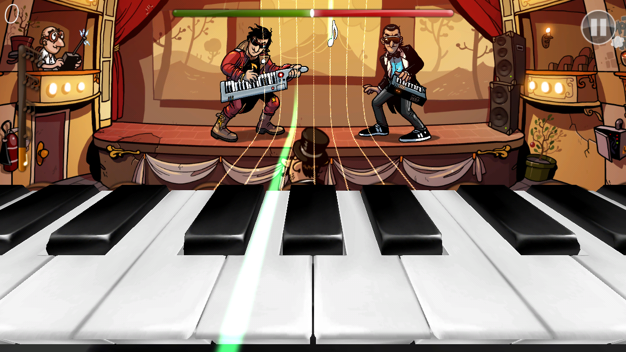 Frederic - Evil Strikes Back- screenshot