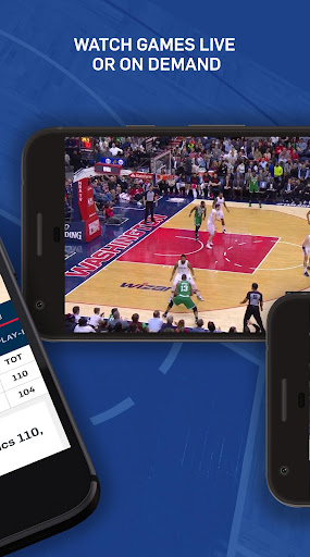 NBA App 9.1107 screenshots 2