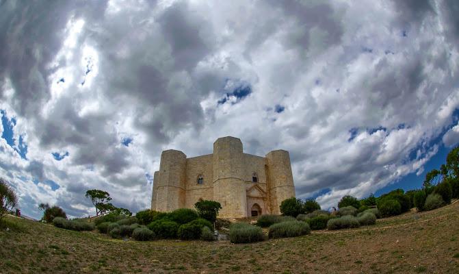 Casteldelmonte di Libero