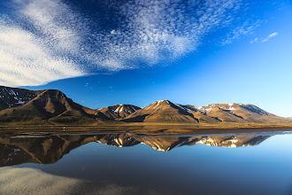 Photo: Longyearbyen