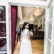Wedding photographer Eglė Gendrėnaitė (eglegend). Photo of 20.05.2018