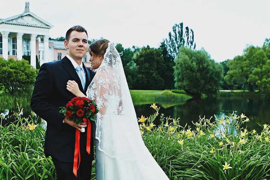 Свадебный фотограф Ольга Ефремова (olyaefremova). Фотография от 04.04.2017