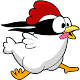 Ninja Chicken (game)