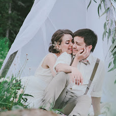 Wedding photographer Evgeniya Anfimova (Moskoviya). Photo of 20.06.2015