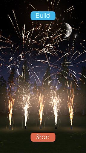 Fireworks Studio  captures d'u00e9cran 1
