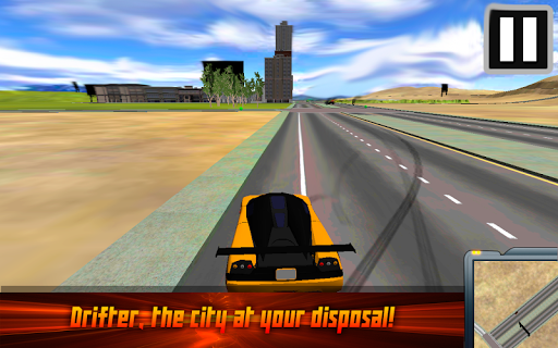 Dubai City Driving