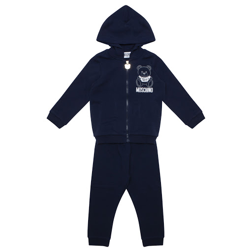 Primary image of Moschino Teddy Bear Tracksuit