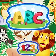 Kids ABC 123 - Alphabet Number