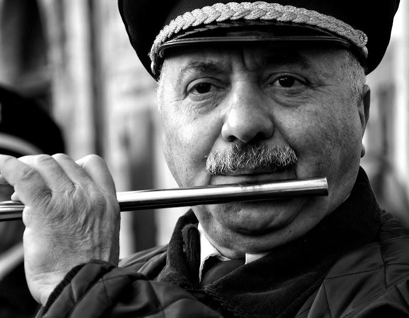 Musica maestro! di Diana Cimino Cocco