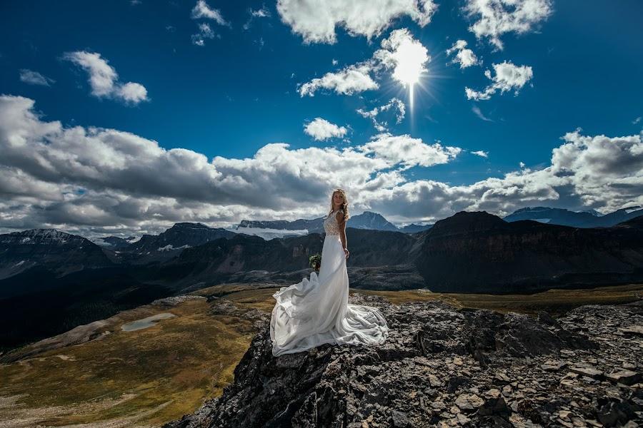 Wedding photographer Marcin Karpowicz (bdfkphotography). Photo of 10.12.2018