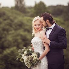 Wedding photographer Zhanna Aistova (Aistovafoto). Photo of 22.06.2017