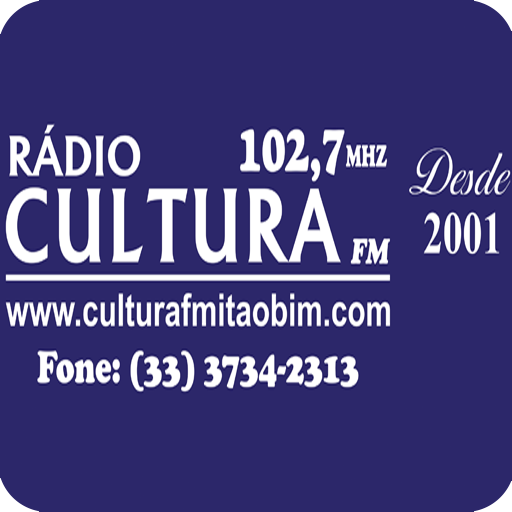 Rádio Cultura FM Itaobim- screenshot