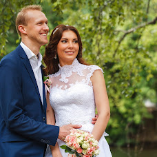 Wedding photographer Aleksandr Scherbakov (strannikS). Photo of 16.03.2017