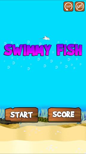Swimmy Fish +