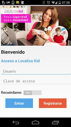 Localiza Kid