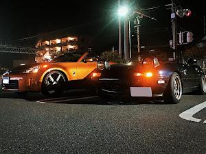 ロードスター NA8C Rリミテッドのカスタム事例画像 Rikumi Kinoshita さんの2018年11月13日19:04の投稿