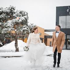 ช่างภาพงานแต่งงาน Anton Metelcev (meteltsev) ภาพเมื่อ 30.12.2018