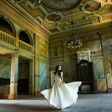 Wedding photographer Anna Korobkova (AnnaKorobkova). Photo of 07.08.2016