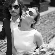 Wedding photographer Igor Scherban (Foresters). Photo of 26.09.2017