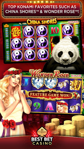 Best Bet Casinou2122 | Pechanga's Free Slots & Poker apkmr screenshots 15