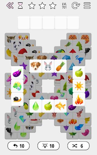 Poly Craft - Matching Game 1.0.3 screenshots 9