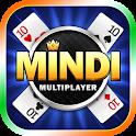 Mindi Multiplayer Online Card Game icon