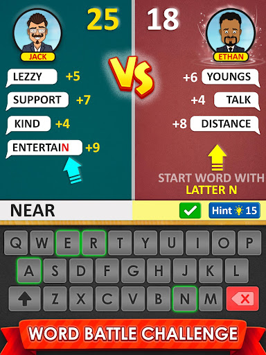 Word Game 2020 - Word Connect Puzzle Game apkdebit screenshots 11