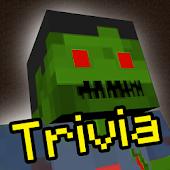 Trivia for Minecraft