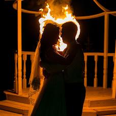 Wedding photographer Azat Safin (safin-studio). Photo of 21.09.2017