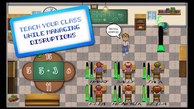 TEACH (a teaching  simulator) screenshot thumbnail
