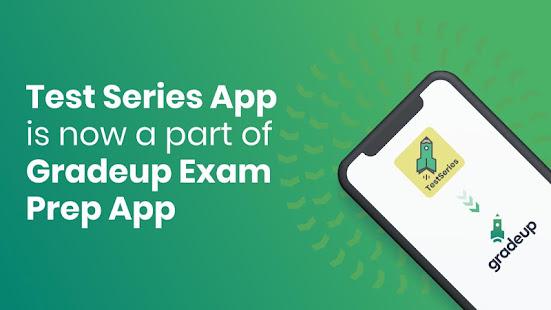 Grade up app