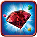 Jewel Crush Puzzle icon