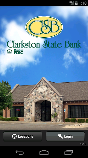 Clarkston State Bank