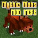 Mythic Mobs MOD MCPE icon