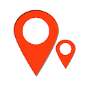 My Location - Where Am I icon
