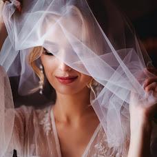 Wedding photographer Nadezhda Zhizhnevskaya (NadyaZ). Photo of 07.12.2018