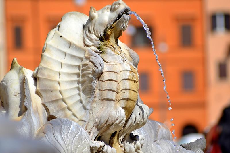fontana (Roma) di pavel956