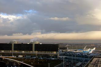 Photo: Rolwolk december 2008